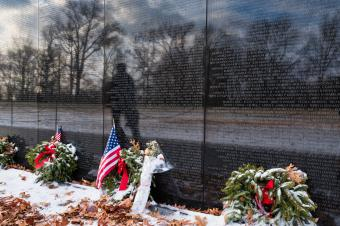 Vietnam Vets Memorial Facts, Controversy and Future