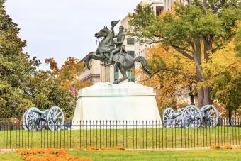 United States War Memorials