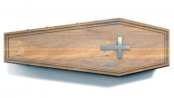 How to Build a Coffin From Scratch or From Plans