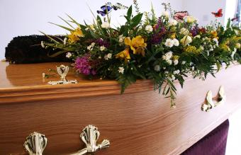 Pictures of Burial Casket Options