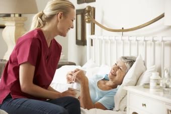 Average Time a Person is in Hospice Care Before Death