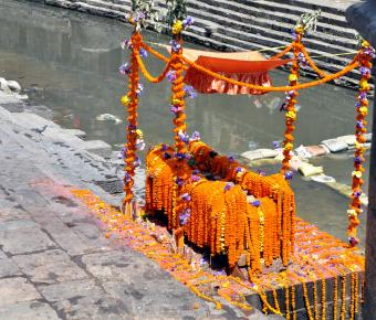 Hindu Death and Funeral Rituals