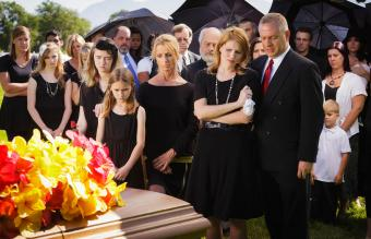 What Is the Difference Between a Wake and a Funeral?