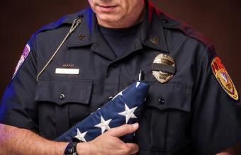Police Funeral Traditions and Tributes Explained