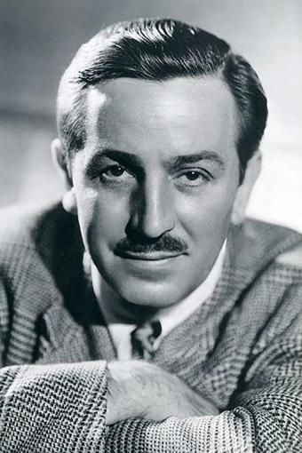 Walt Disney