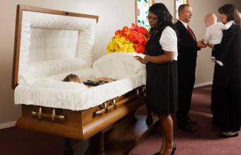 Open-Casket Funerals: Common Questions Answered