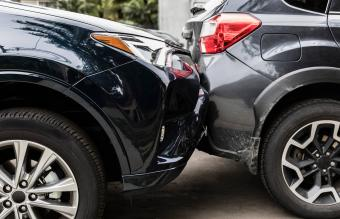 Odds of Dying in a Car Crash: The Real Facts