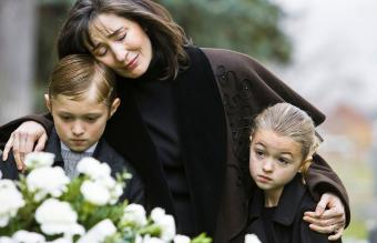 Ex-Spouse Funeral Etiquette and Guidelines