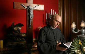 Planning a Catholic Funeral: Understanding the Steps