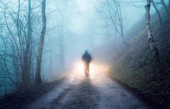 How Long Does a Spirit Linger After Death?