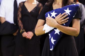 Military Funeral Honors and Protocols: What to Know