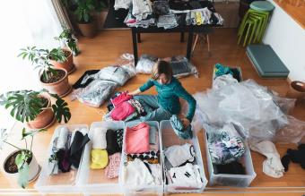 Tending to Personal Belongings After a Loved One's Death