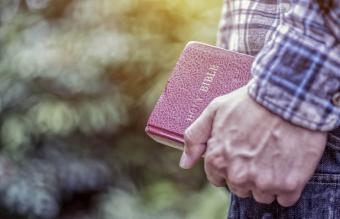 What Does the Bible Say About Death? Basic Beliefs