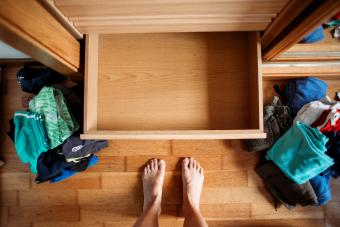 The Practice of Swedish Death Cleaning + Beginner Tips