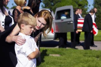 Guide to Children at Funerals: Common Questions Answered