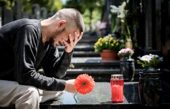 Losing Faith in God After Someone Dies: Finding Your Way