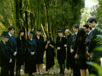 Humanist Funeral Practices: Celebrating the Individual