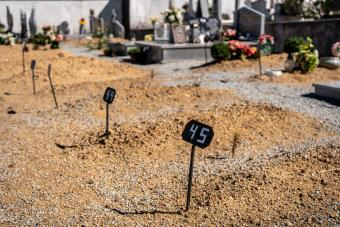 How Long Do You Own a Cemetery Plot? Rights and Laws