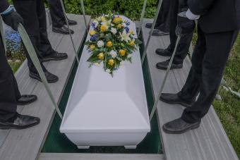 Why Do We Bury the Dead? Traditions & Practical Reasons