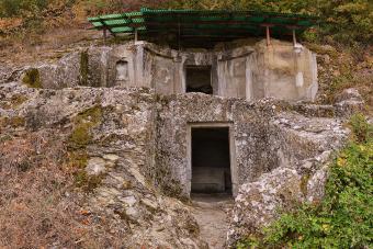 Selca e Poshtme, Albania