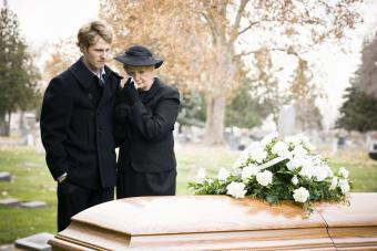 What to Wear to a Funeral If You Don't Have a Suit: 10 Appropriate Attire Options