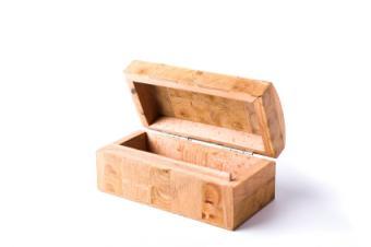 Pressed Wood Caskets