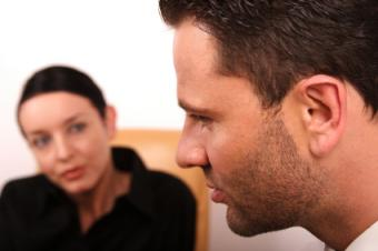 Grief Counseling Degree and Career Info