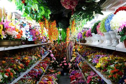 Purchase Artificial Cemetery Flowers