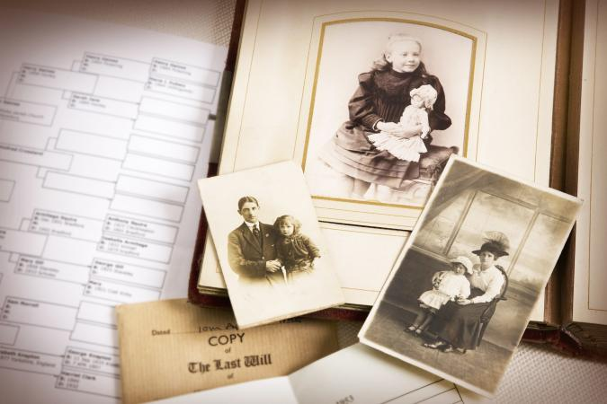 Ways To Find An Old Obituary For Free Lovetoknow