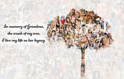 Funeral Poetry and Bible Verses for Grandmothers | LoveToKnow