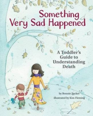 Book Something Very Sad Happened