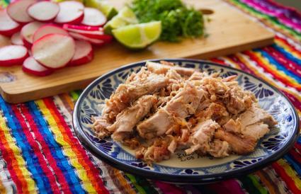 Carnitas-Pork