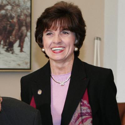 Rep. Jo Ann Davis