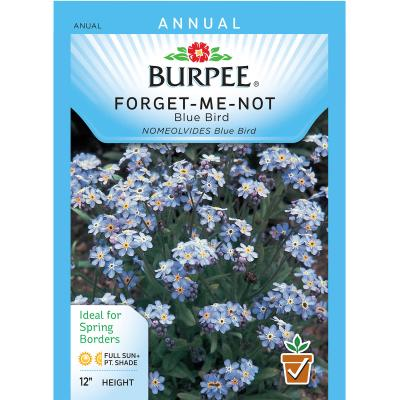 Burpee Forget-me-not Seed
