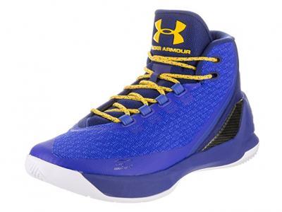 Zapatilla de baloncesto Curry 3 para hombre
