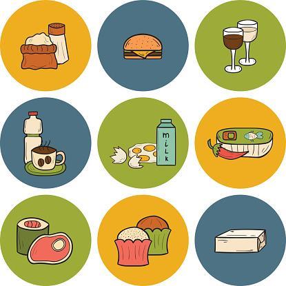 Los alimentos prohibidos por el embarazo