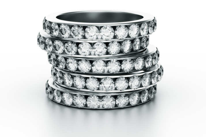 Guide To Choosing Anniversary Rings Lovetoknow