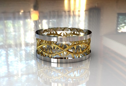 Christian Wedding Rings Lovetoknow