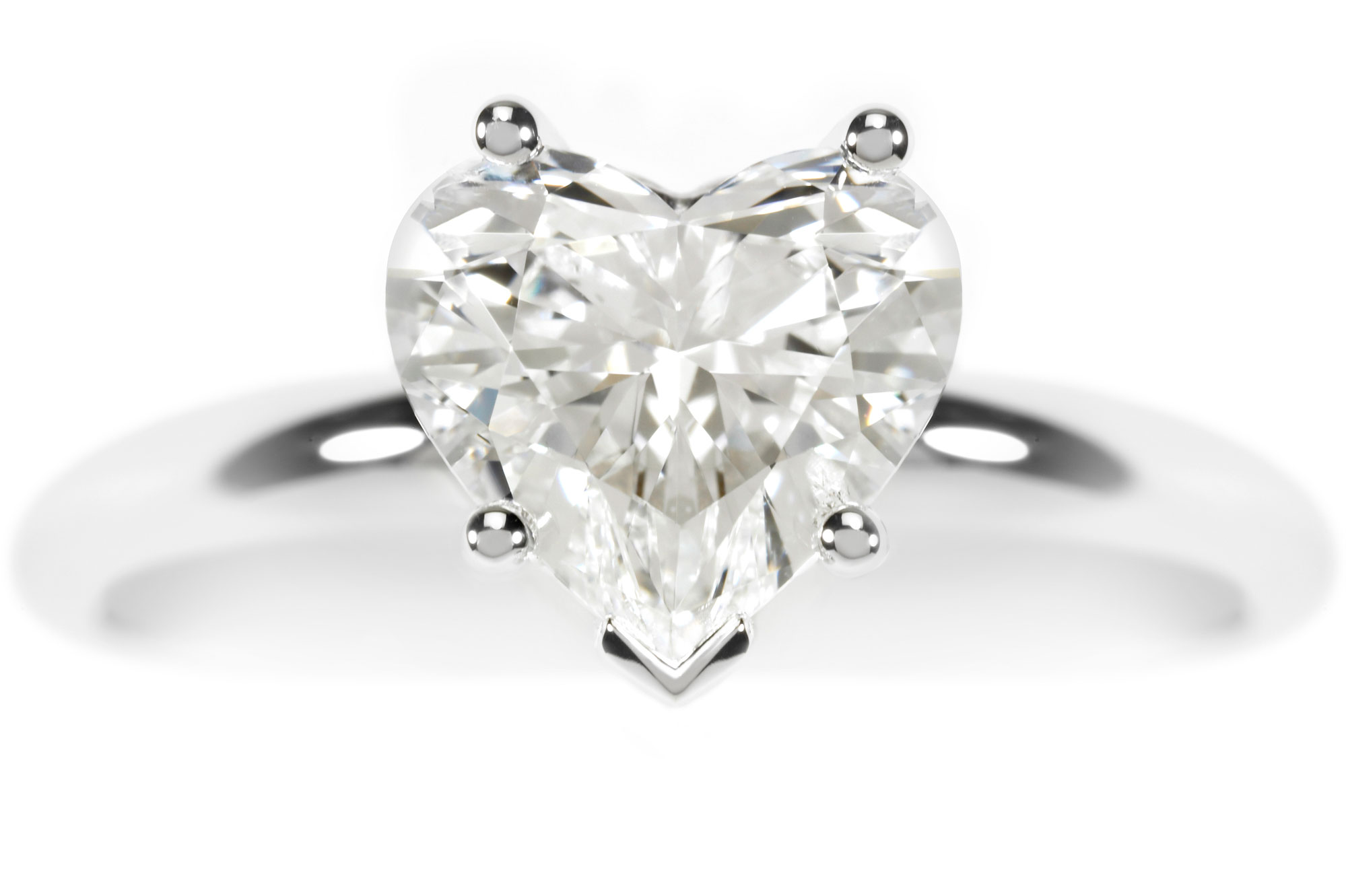 Are Heart Shaped Engagement Rings Tacky Lovetoknow