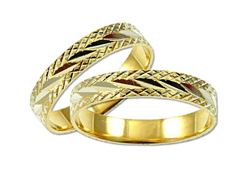 r band stg womens james rose rings ring allen item wedding rounded classic slightly gold nop