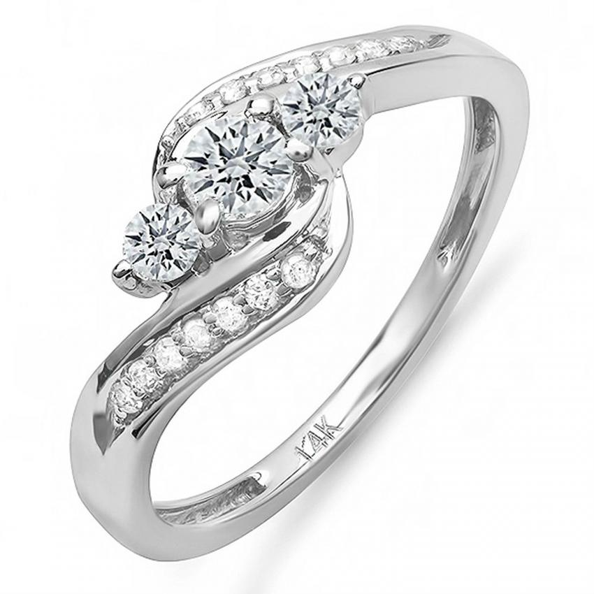 pictures of cheap enement rings lovetoknow - Best Place To Buy Wedding Rings