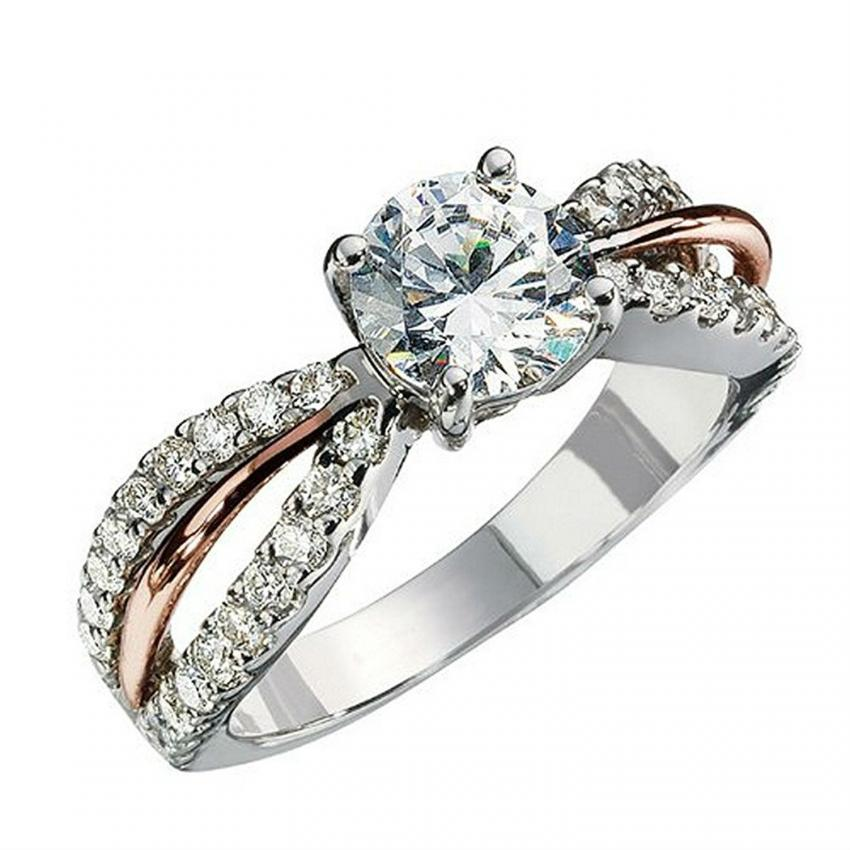 engagement photos wiki multiple band rings tone wedding ring lovetoknow two subtle