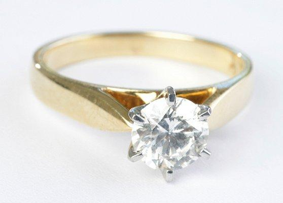 How to Design My Own Engagement Ring LoveToKnow