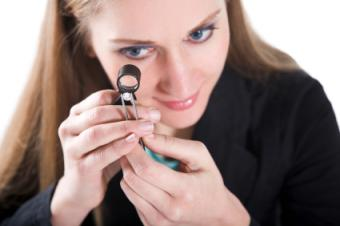 Engagement Ring Appraisals and Insurance
