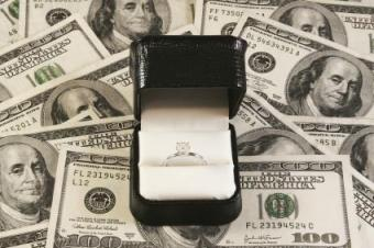 Budgeting for an Engagement Ring