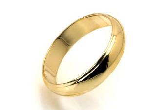 Kate Middleton's Wedding Ring