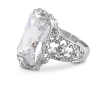 Pictures of Antique Engagement Rings