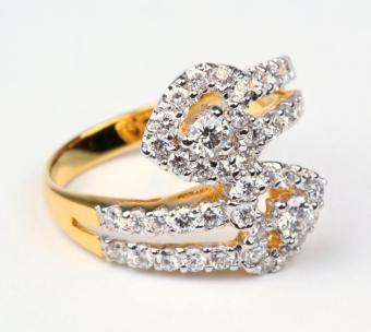 Unique Engagement Ring Pictures