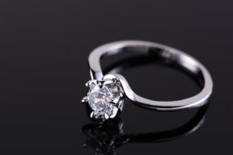 Pictures of Diamond Solitaires