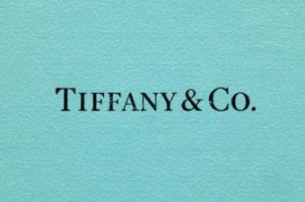 Image of the Tiffany & Co. logo